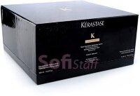 Kerastase Chronologiste набір регенеруючий концентрат + ревіталізуюча крем маска для всіх типів волосся
