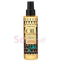 Oil Wonders Амазонский мурумуру розгладжуюча олія для волосся