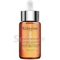 Kerastase Fusio Scrub Refreshing Освіжальна олія для шкіри голови