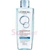 L'Oreal Paris Skin Expert Міцелярна вода для зняття макіяжу
