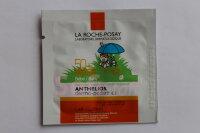 Пробник Anthelios дермо-педіатрікс молочко для немовлят SPF 50+
