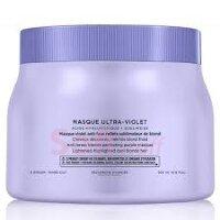 Kerastase BLOND ABSOLU Ultra-Violet Purple Ультрафіолетова маска для світлого та висвітленого волосся