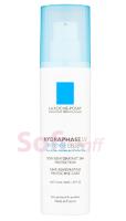 Hydraphase UV інтенс лайт Інтенсивний зволожуючий крем для нормальної комбінованої шкіри