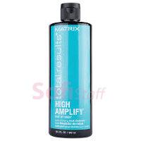 High Amplify Шампунь для глибокого очищення коренів волосся