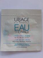 Пробник Uriage Eau Thermale Легкий зволожуючий крем