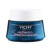 Neovadiol - Нічний антивіковий крем-догляд з компенсуючим ефектом для всіх типів шкіри