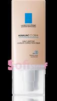 Rosaliac CC крем Щоденний корегуючий крем комплексної дії для шкіри схильної до почервонінь SPF 30