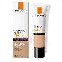 Anthelios La Roche-Posay Anthelios Mineral One Сонцезахисний зволожуючий тональний крем для шкіри обличчя, SPF50 +
