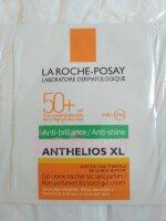 Пробник Anthelios anti shine SPF 50+ матуючий соцезахисний гель крем