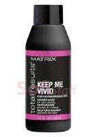 Міні формат Keep Me Vivid Кондиціонер для захисту фарбованого волосся