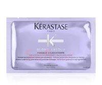 Пробник Kerastase BLOND ABSOLU Masque Cicaextreme маска для глибокого відновлення для освітленого волосся