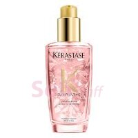 Kerastase Elixir Ultime Huile Rose олійка для фарбованого волосся